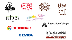 International partners (suppliers)